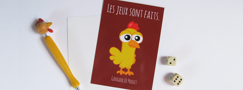 Ct2c blog cartes postales poulet